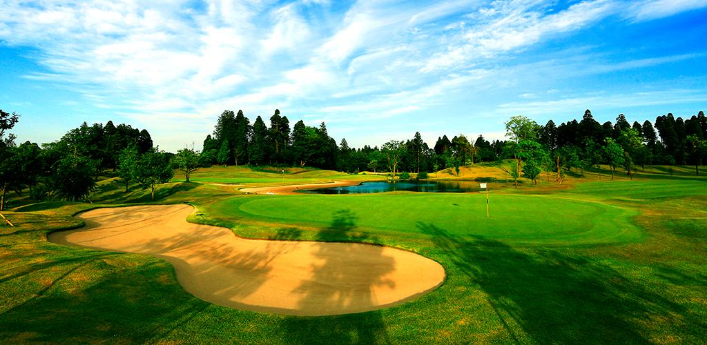 ユニマットプレシャスのゴルフ事業部
