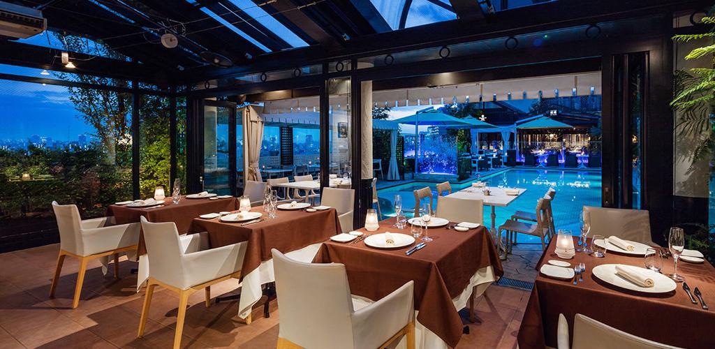ユニマットプレシャスのレストラン事業部