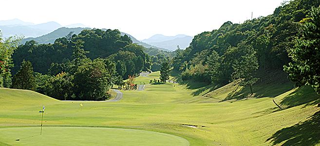 関門菊川ゴルフクラブ