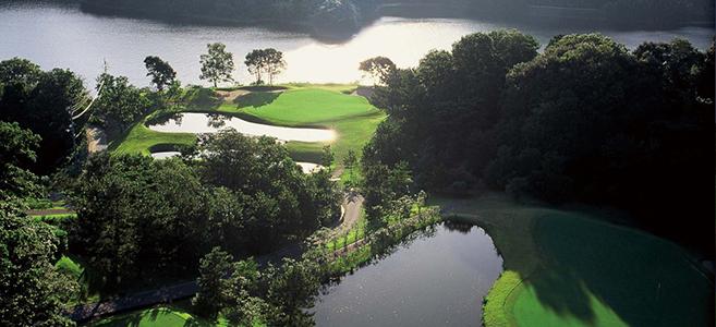 豊田湖ゴルフクラブ