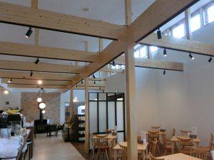 十勝音更町 Low café ロゥカフェ